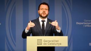 Govern i comuns pacten apujar impostos a les rendes de més de 90.000 euros