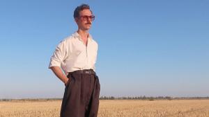 """Louis Rubí, diseñador de LR3: """"Como no solo existe el masculino y el femenino, hacemos diseños sin género"""""""