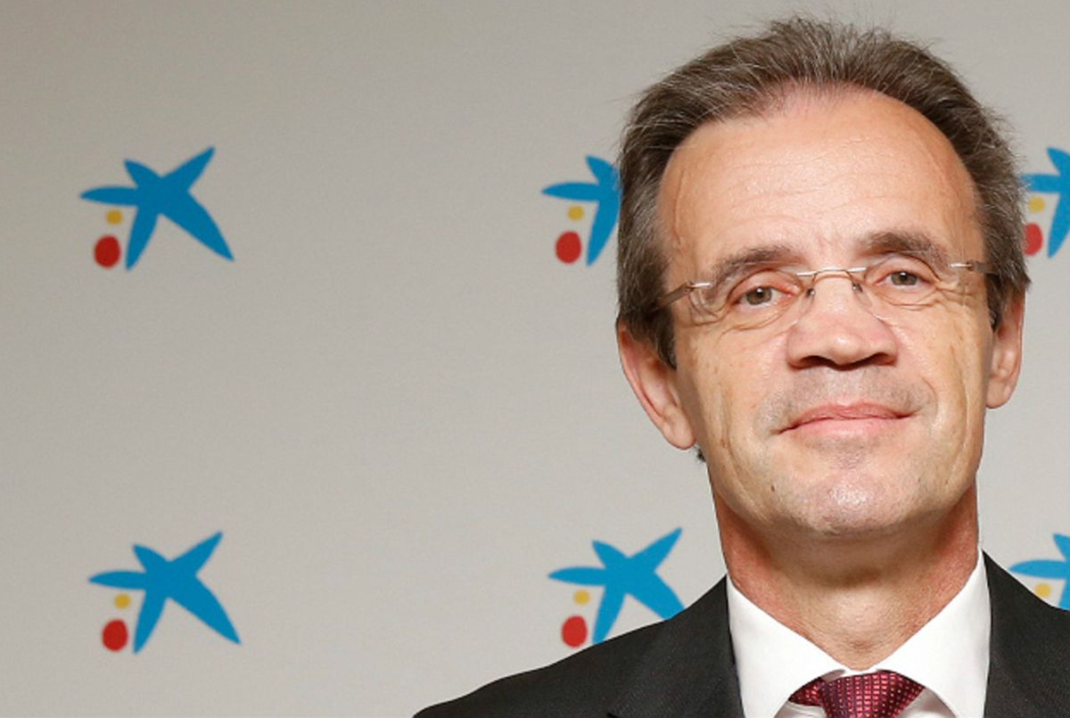 Jordi Gual es reincorpora a l'IESE després de deixar CaixaBank