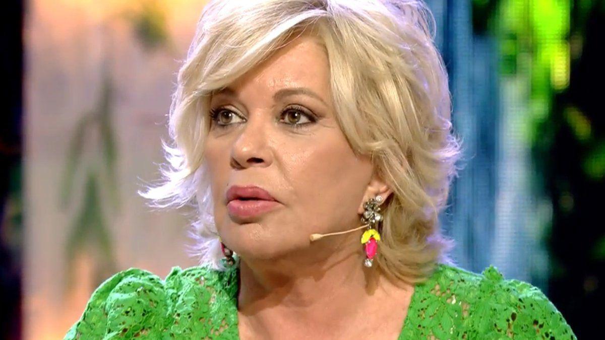 Bárbara Rey y el exmarido de Ainhoa Arteta se sientan esta noche en el plató del 'Deluxe'