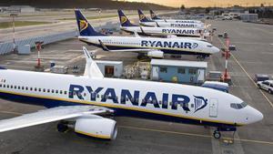 Els pilots de Ryanair faran vaga durant cinc dies al setembre