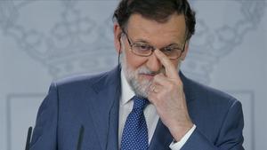 Rajoy va pagar la campanya del 2011 amb factures falses, segons l'UCO