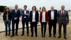 Els vídeos dels candidats a l'alcaldia de Barcelona