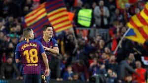 Les claus tàctiques del Barça-Madrid: El 'coet' Jordi Alba