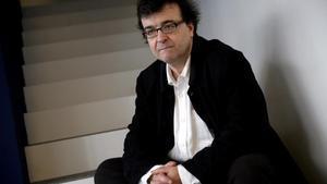 La pròxima novel·la de Javier Cercas es titularà 'Independencia'