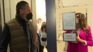 Jaime de Marichalar y Paz Padilla en 'Sálvame'