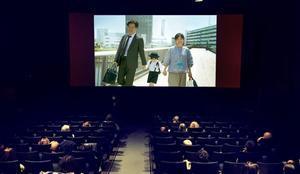 Los Cinemes Girona proyectarán la nueva película de Naomi Kawase.
