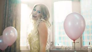 Bianca Heinicke, la artista femenina que acumula más 'dislikes' en Youtube.