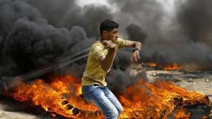 Les claus de la disputa palestino-israeliana per Jerusalem