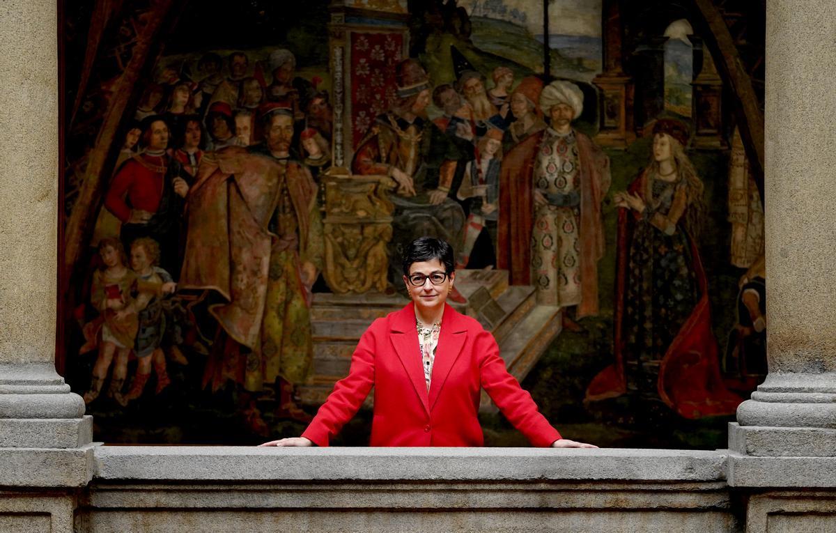 Arancha González Laya: «Els fons europeus reflectiran també la diversitat territorial espanyola»