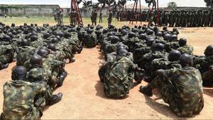 L'Exèrcit de Nigèria diu que ha alliberat 1.000 ostatges de Boko Haram