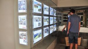 Catalunya quiere blindar su regulación de alquileres en la nueva ley de vivienda