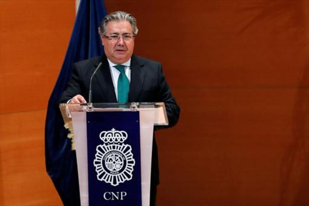 Juan Ignacio Zoido.