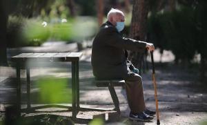 Els pensionistes denuncien Ayuso per homicidi imprudent