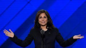Neera Tanden formará parte del equipo económico de Biden como directora de la Oficina del Presupuesto de la Casa Blanca.