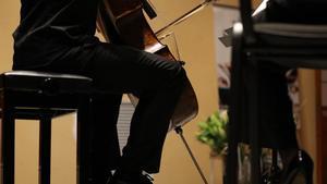 Un concierto del DeltaChamber en la edición del año pasado.