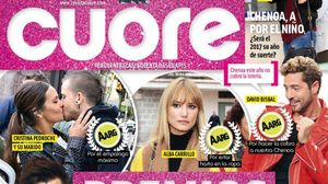 'Cuore' acomiada el 2016 amb els seus premi Guau! i Aarg