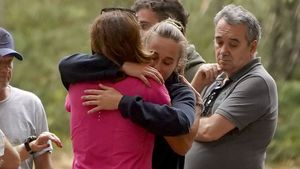 Blanca Fernández Ochoa: Últimes notícies de l'autòpsia   DIRECTE