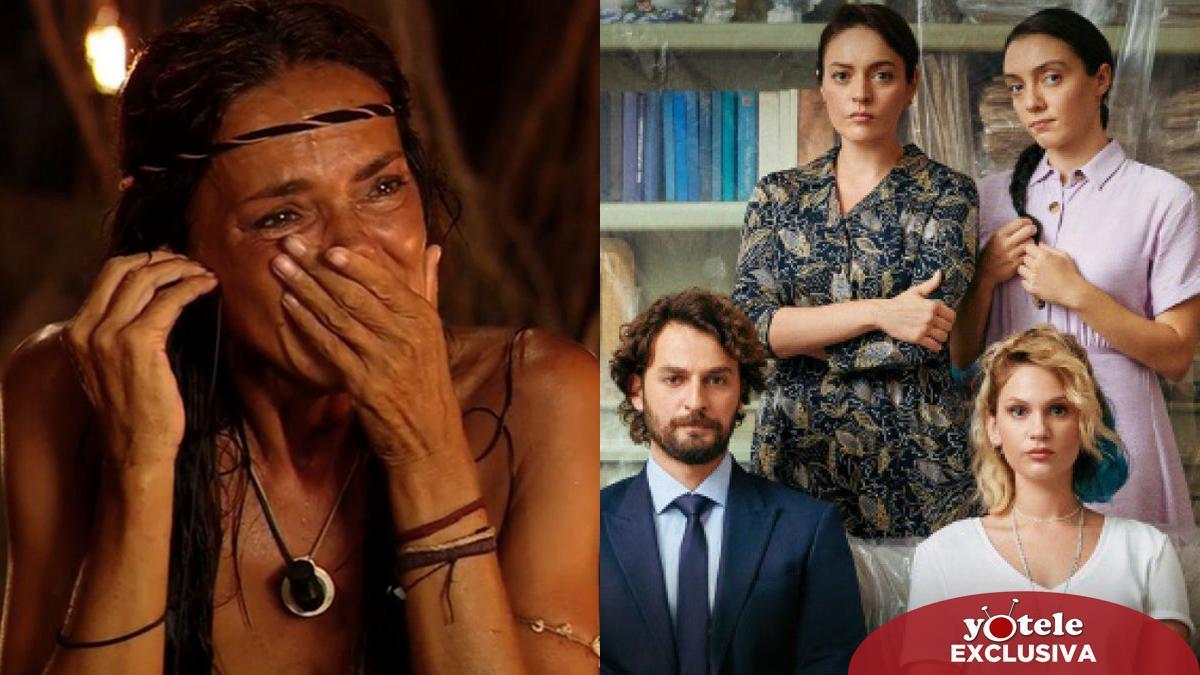 La reacción de Antena 3 al nuevo movimiento de Telecinco con la final de 'Supervivientes'