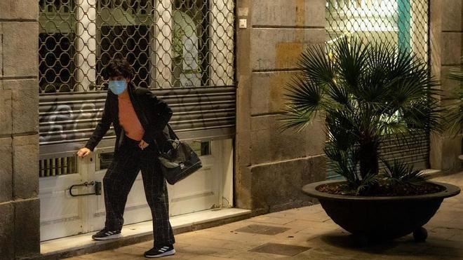 Restricciones en Barcelona por el coronavirus: ¿qué se puede hacer y qué no?