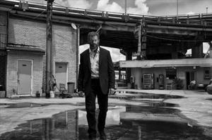 Hugh Jackman, en una imagen promocional de 'Logan'.