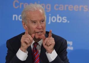 Biden confia que el Senat sàpiga bregar amb l''impeachment' i la resta d'«assumptes urgents»