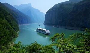 La prohibición afecta a 332 áreas protegidas de la cuenca del río.