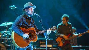 Concierto de Wilco el pasado 2 de noviembre en el Palau de la Musica.