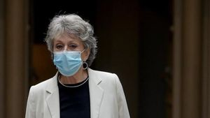 """Rosa María Mateo pide que se resuelva su provisionalidad: """"No voy a dimitir, decidan quién gobierna TVE"""""""