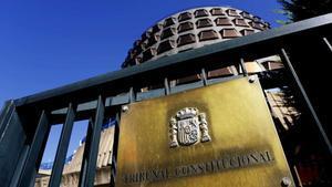 El TC abordarà després de Nadal les lleis relatives al català