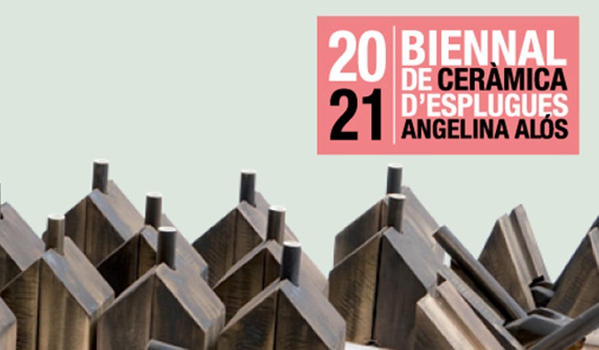 20a Biennal de Ceràmica d'Esplugues Angelina Alós