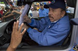 Las muertes, capturas y asedio contra opositores son comunes en Nicaragua desde las protestas contra Ortega en 2018.