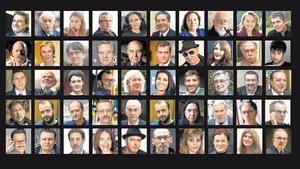 50 miradas de fuera de Catalunya sobre el 2-O