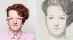 AI Portraits, la pàgina que converteix el teu retrat en una obra d'art