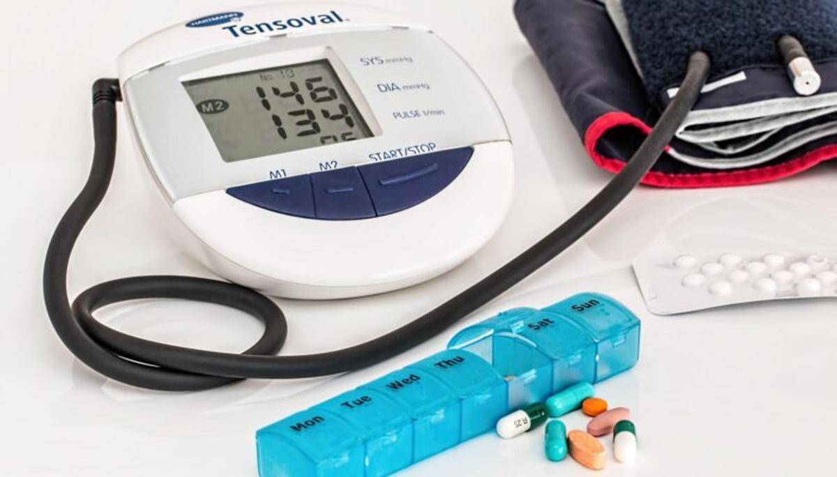 Una receta sencilla para reducir el riesgo de sufrir un infarto o un ictus