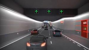 Així serà el túnel de les Glòries de Barcelona | Vídeo