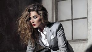 Estrella Morente, en una imagen promocional.