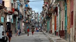 Pont espanyol amb Cuba