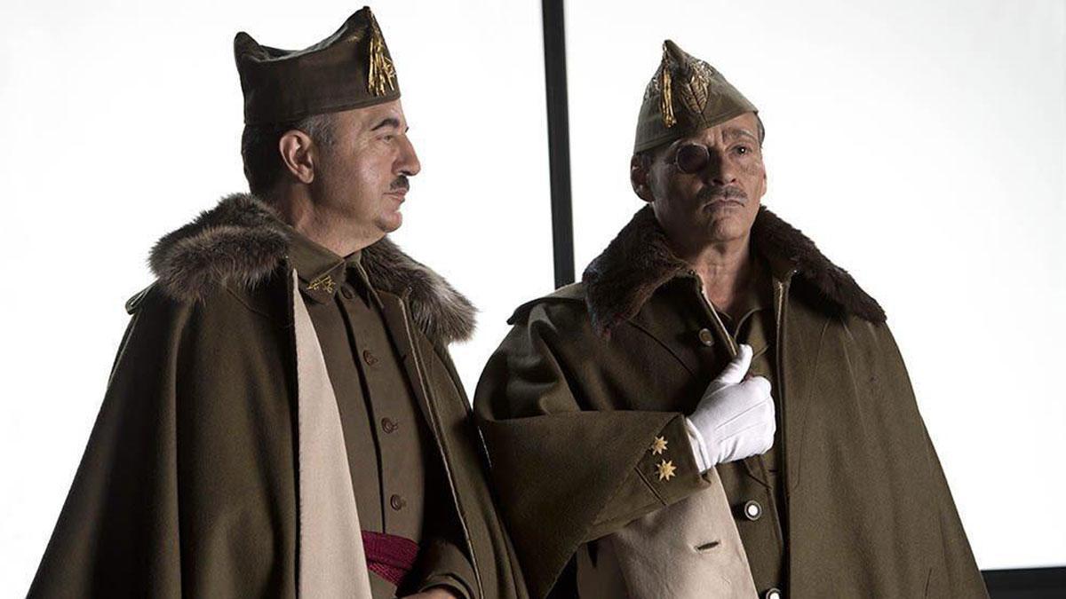Goya 2020: Almodóvar y Amenábar... y 'La trinchera infinita'