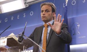 Podem es desmarca del PSOE i recolzarà la iniciativa d'ERC contra la inviolabilitat del Rei
