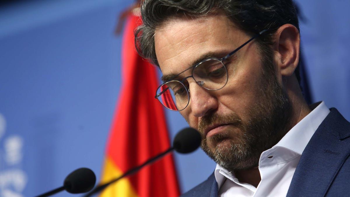 Máxim Huerta dimite tras su escándalo fiscal y Twitter reacciona.