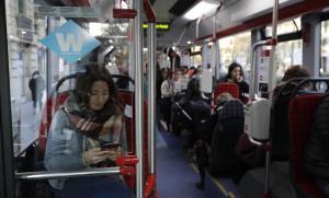 Tots els busos de Barcelona tindran wifi gratis a finals de gener
