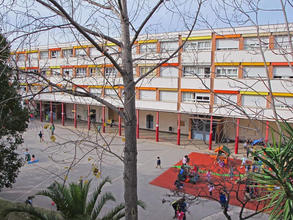 Santa Coloma de Gramenet tindrà un nou institut escola el pròxim curs 2020-2021