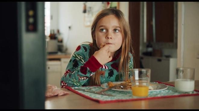 'La clau', el cortometraje de Juan Cruz y Producciones del Barrio que Televisió de L' Hospitalet ha estrenado la noche de Reyes.