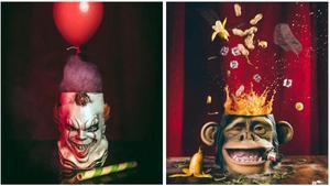 7 cocteleries de Barcelona amb efectes especials
