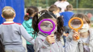 Escoles obertes i segures durant el primer trimestre del curs escolar