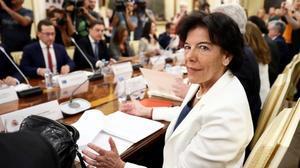El Govern espanyol derogarà les retallades a les aules el curs 2019-2020