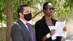 La vídua de McAfee culpa els EUA de la mort del magnat i demana una segona autòpsia