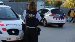 Detingut un home per intentar violar una dona de 72 anys a Berga