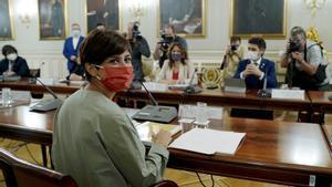 Gobierno y Generalitat se citan en una bilateral que espera avances en becas y cercanías